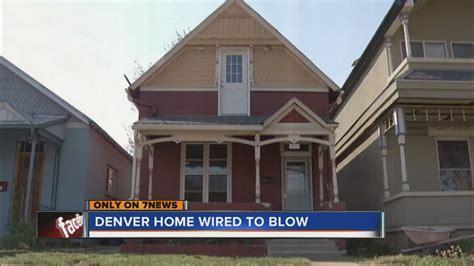 denver home conceals booby trapped secret mobster hideaway