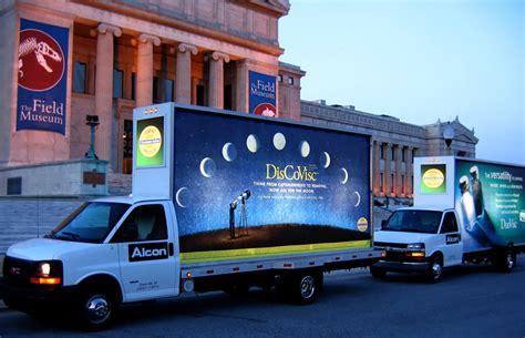 mobile billboard advertising mobile billboards emc outdoor