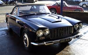 Lancia Vintage Cars Classic Lancia Car Wallpapers And History Beautiful