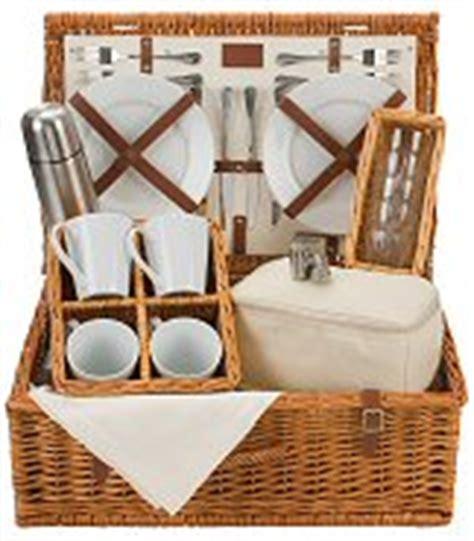 picknickkorb ziel englische picknick k 246 rbe und zubeh 246 r