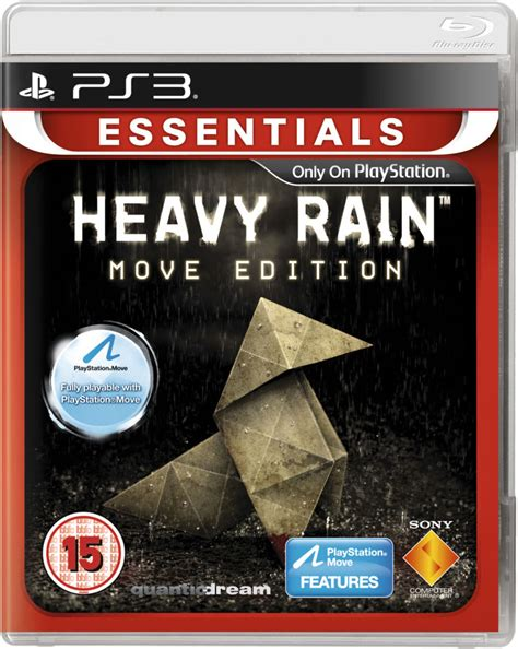 télécharger heavy rain move edition ps3