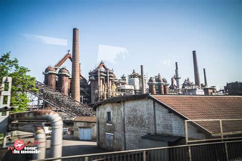 volklinger hutte retour du monde v 246 lklinger h 252 tte une usine 224 l unesco