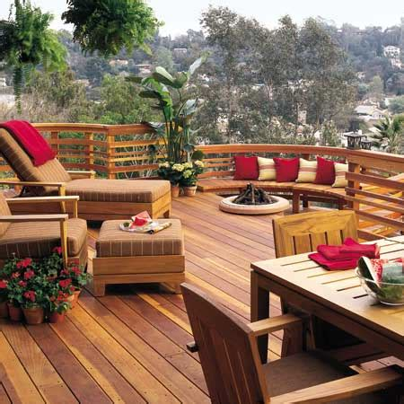 Don't Block the View Deck Design Ideas This Old House