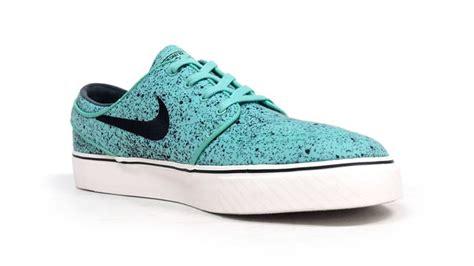 Sepatu Nike Stefan Janoski Size 39 44 wholesale uk nike zoom stefan janoski premium skate shoe mens emerald green black style code
