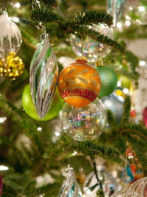 how many ornaments for christmas tree indoor decorations interior design styles and color schemes for home decorating hgtv