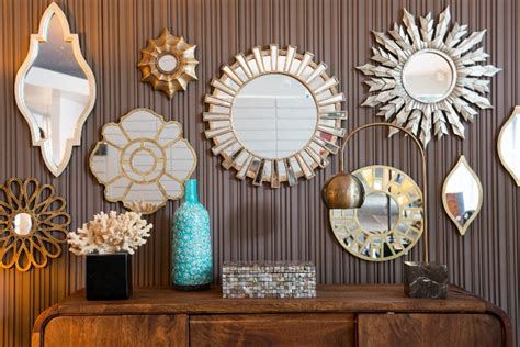 wall of mirrors 4 ways to make your entryway feel like home