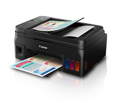 Printer Nirkabel pixma g4000 canon indonesia personal