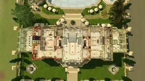 Fleur De Lys Mansion Floor Plan by Mod The Sims Fleur De Lys