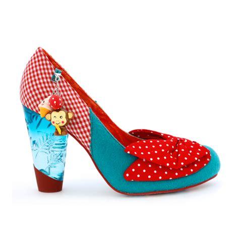 Are Irregular Choice Shoes Comfortable by Lovestruckfloralprincess I Irregular Choice S Trinkletina Shoes