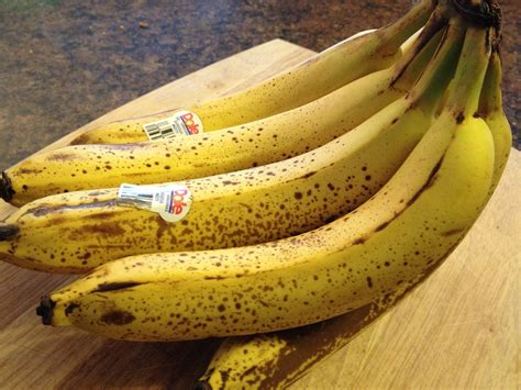 The Bananas frozen bananas not for just for banana bread this rd eats