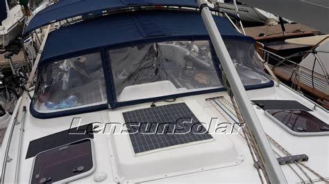 len 12v 20w rvs and marine solar power installation lensun solar