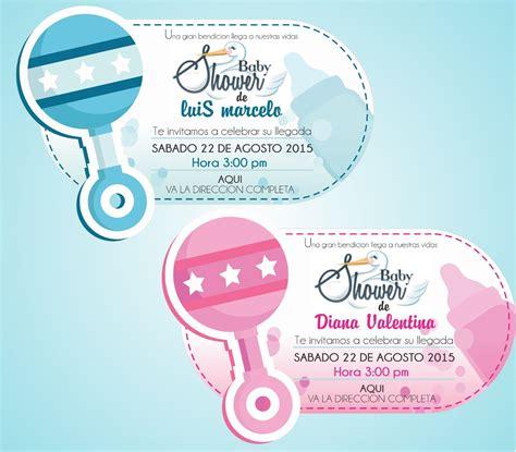 invitaciones baby shower costa rica tarjetas de invitaci 243 n baby shower bautizo y comunion