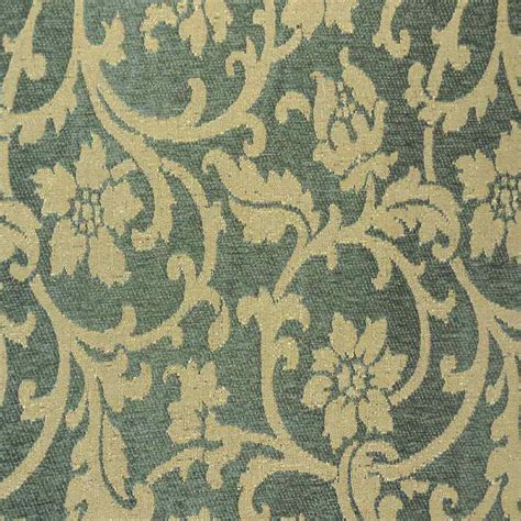 leaf upholstery fabric drapery upholstery fabric chenille floral leaf vine design