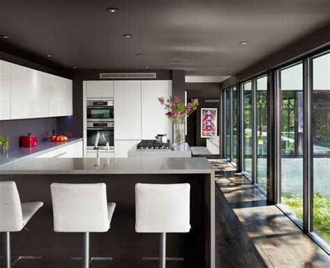 Ceiling To Floor Floor To Ceiling Windows A New Way To Define Your Home