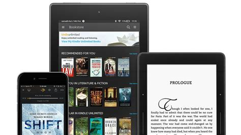 amazon unlimited what is kindle unlimited and how does it work alphr