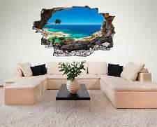 wandtattoo palme wandtattoos amp wandbilder ebay