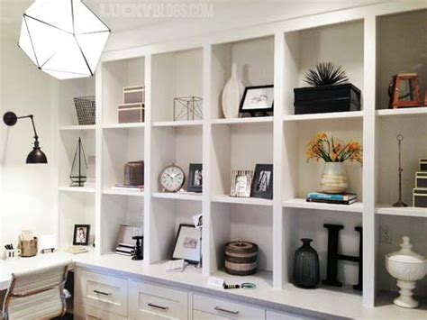 decorate office shelves 61 dream home decorating ideas