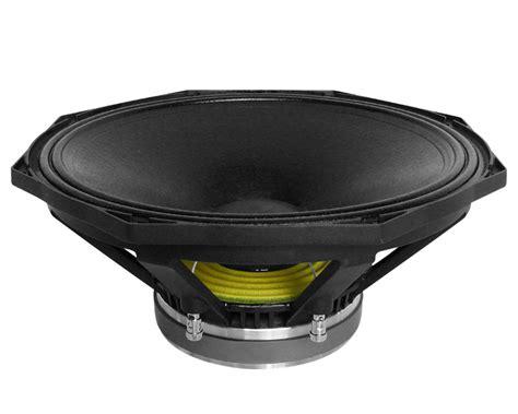 Speaker Curve 15 Inch 15 Quot Size Loud Speaker 15 Quot Bass Loud Speaker 15 Inch Loud Speaker M15h53 In