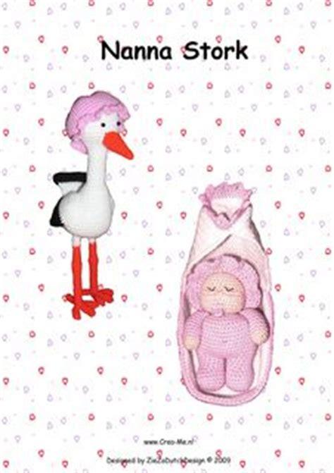 pattern classification stork pdf 1000 images about crochet babies on pinterest
