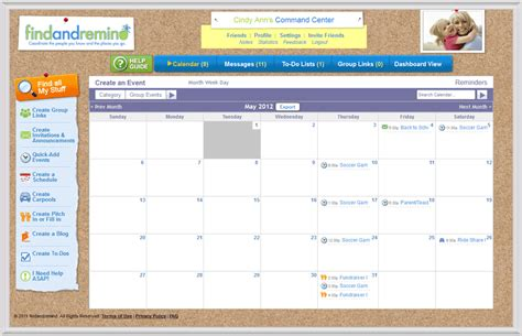 online planner free calendars online printable calendar templates