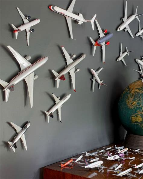 airplane bedroom decor airplanes boy rooms and planes on pinterest