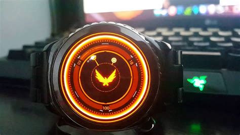 division  face  samsung gear  youtube
