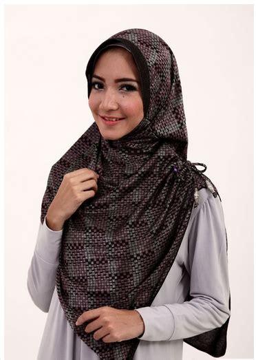 Model Jilbab Sorong kerudung rabbani terbaru black hairstyle and haircuts