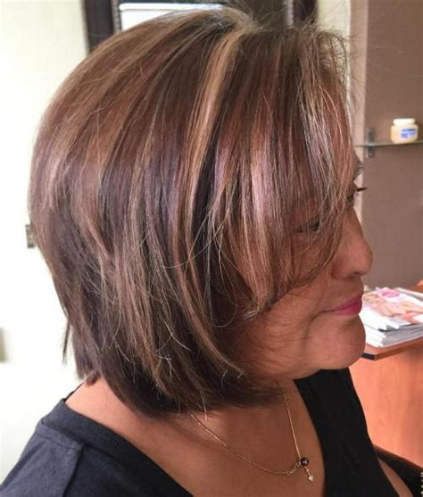 over 60 which shoo best for highlighted hair 60 best hairstyles and haircuts for women over 60 to suit