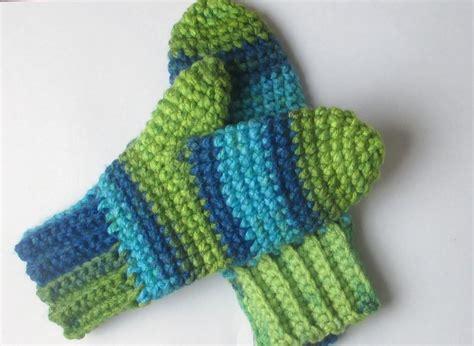 pattern crochet mittens crochet mitten pattern by woollycritter craftsy