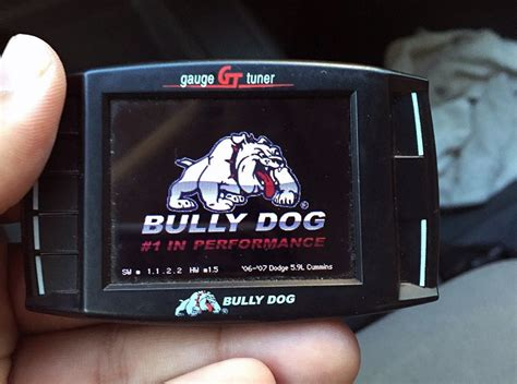 how to uninstall bully dog gt tuner an introduction to tuning your car s engine control