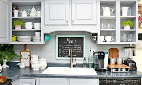 kitchen backsplash ideas on a budget 8 diy backsplash ideas to refresh your kitchen on a budget
