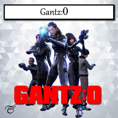 Gantz 0 Anime by Gantz 0 Anime Icon Folder By Tobinami On Deviantart