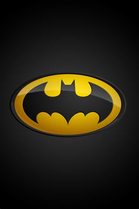 wallpaper batman for iphone batman logo iphone wallpaper hd