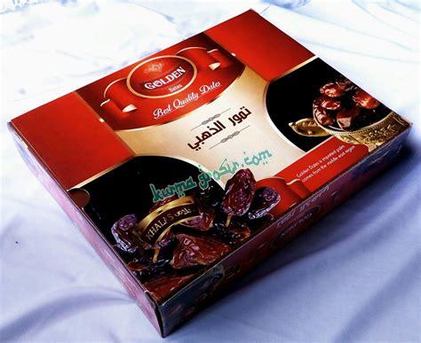 Grosir Kurma Date Crown Khalas 1karton kurma golden dates khalas 1kg grosir kurma dan oleh oleh