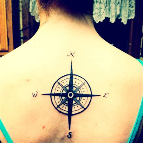 compass tattoo coordinates compass tattoo possibly in white ink and on my wrist i
