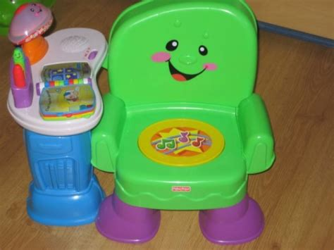 chaise musical fisher price vendu maloar3g photos