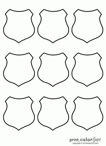 enforcement templates coloring free printable coloring pages and