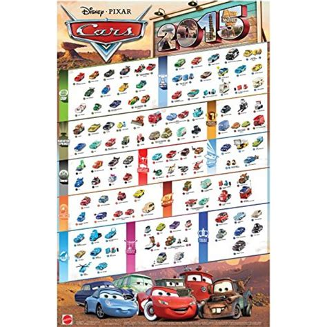 Disney Pixar Cars Mattel Mater Radiator Springs Collection disney pixar cars 2015 radiator springs die cast vehicle
