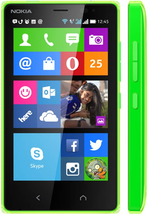 themes nokia x2 android nokia x2 android phone announced costs just 99
