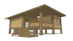 cabin house plans with loft cabin house plans 16x16 cabin with loft plan 200