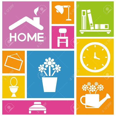 home decor designs home decor clipart designs