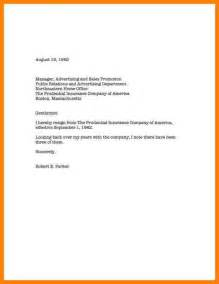 Retracting Resignation Letter by 8 Resignation Retraction Letter Resume Emails