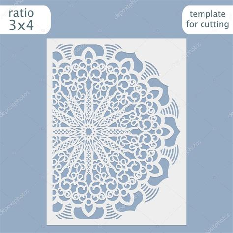 templates for laser cutting laser cut christmas card templates all ideas about