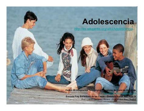 www imagenes adolescencia