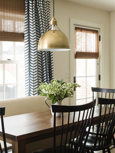window treatments for living room and dining room 25 best ideas about dining room curtains on