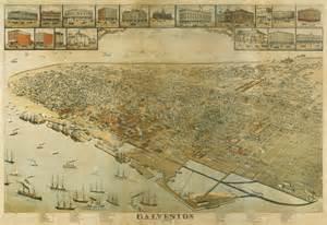map galveston file map galveston 1885 jpg