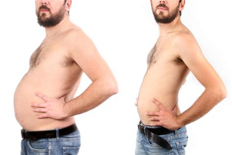 Most effective ways to lose lower belly fat