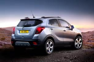 Buick Mokka Meet The 2013 Buick Encore S European The New Opel Mokka