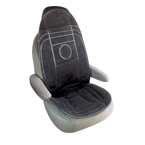 couvre siege norauto couvre si 232 ge velours noir norauto fr