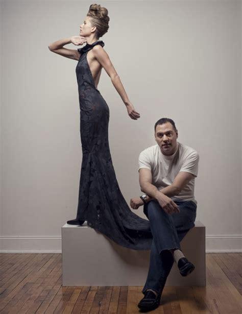 Meet Saardi Fashion Designer Etc by Meet Custom Fashion Designer Luis Machicao Klepto
